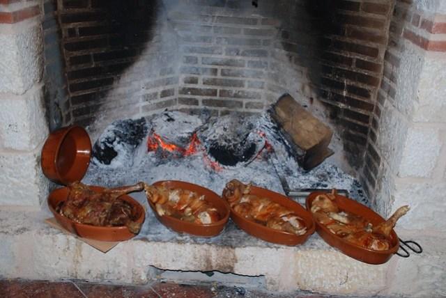 2012. La cena, los premios, la fiesta...