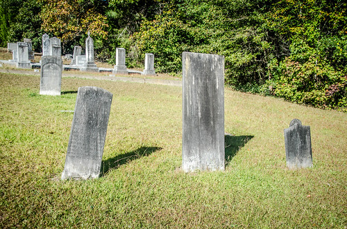 Shiloh Methodist Church and Cemetery Antreville-013