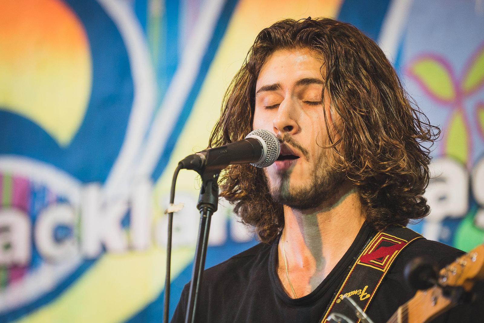 Portobello Music Festival: AKA Leon