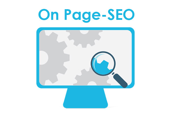 On Page SEO - Digital G Media
