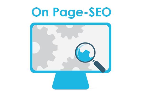 On Page SEO - Digital G Media