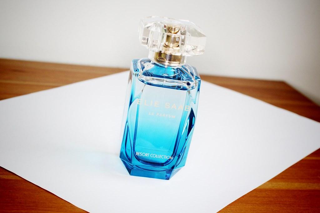 Elie Saab Le Parfum Resort Collection II