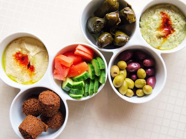 Green Olives Cafe