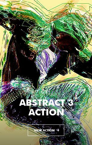 Ink Spray Photoshop Action V.1 - 67