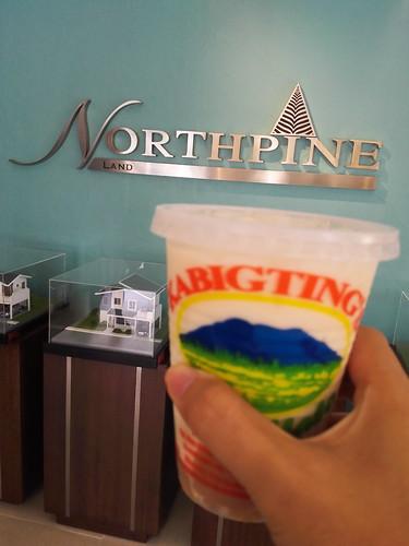 Pampanga trip with North Pine Land