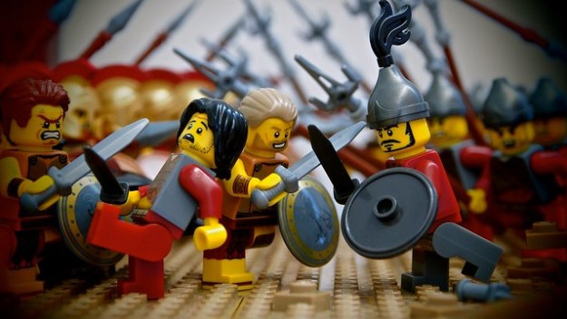 the Battle of Issus - 333 B.C. (Preview)