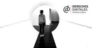 privacidad, derechos digitales