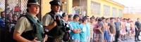 Denuncian a Ministerio de Justicia por retrasar libertad de reclusos