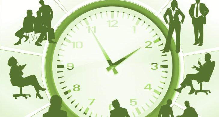 jornada laboral 40 horas