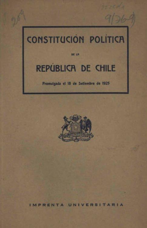 Constitución_de_Chile_de_1925-2
