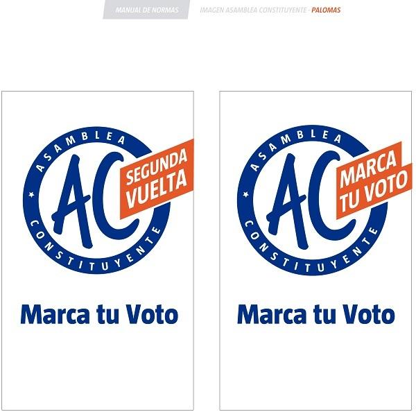 Marca tu voto