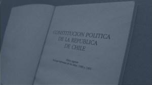 línea de tiempo constitucional