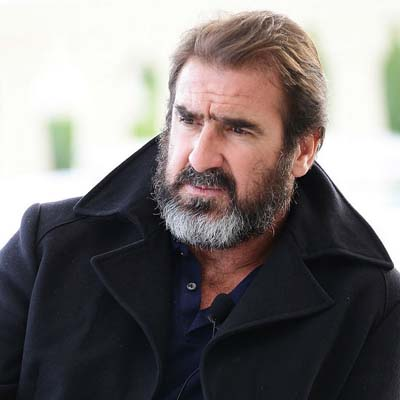 At the end of the season he announced that he was retiring from football at the age of 30. Eric Cantona Contact Info Booking Agent Manager Publicist
