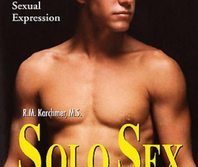 Solo Sex Extended Pleasure For Men Dvd
