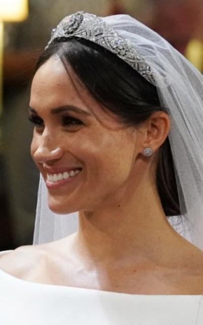 Saiba tudo sobre o look de noiva de Meghan Markle | Moda & Style