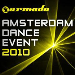 Armada: Amsterdam Dance Event