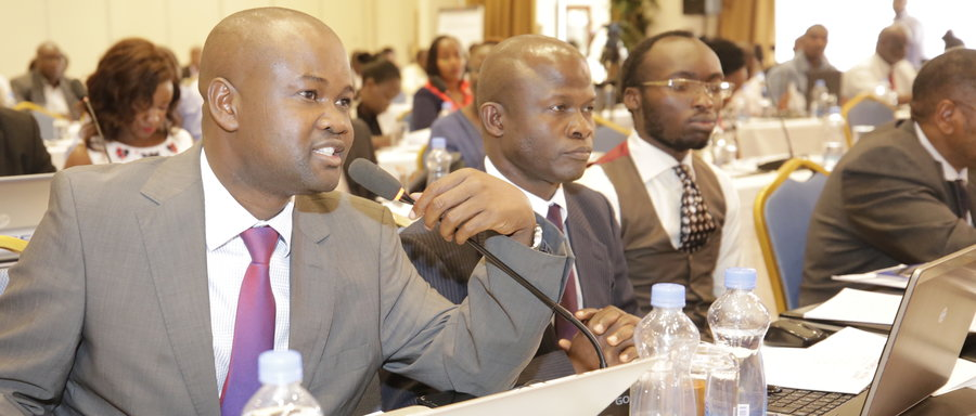 Stakeholders Discuss New Broadband Plan for Kenya