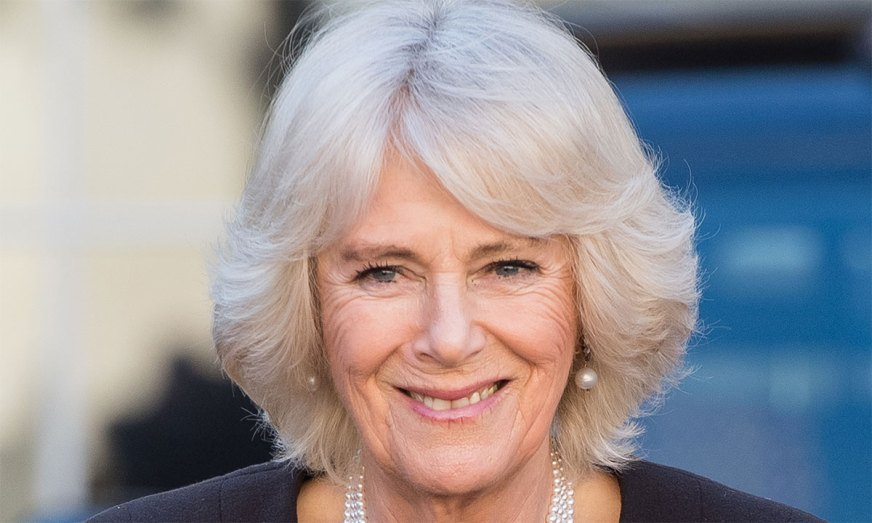 The Duchess of Cornwall's latest outfit is SO stylish, it ...