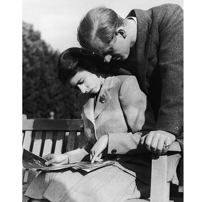 A look back at the Queen and Prince Philip's magical ...