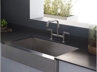 KOHLER Canada Vault Kitchen Sinks Kitchen Kitchen New Products