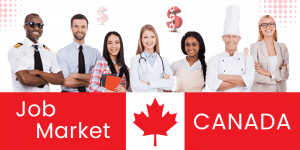 Jobs in Canada for Pakistanis