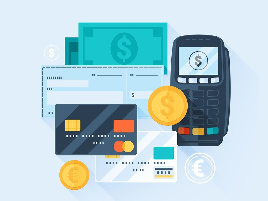 Advantages and Disadvantages of Different Payment Types