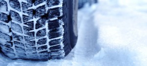 Snow-Covered-Tyre
