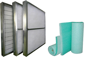 filtracion cabinas