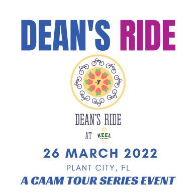 Dean's Ride @ Keel Farms | Plant City | Florida | United States