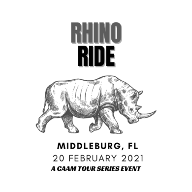 Rhino Ride @ Middleburg | Florida | United States