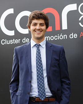 Javier García de Parada