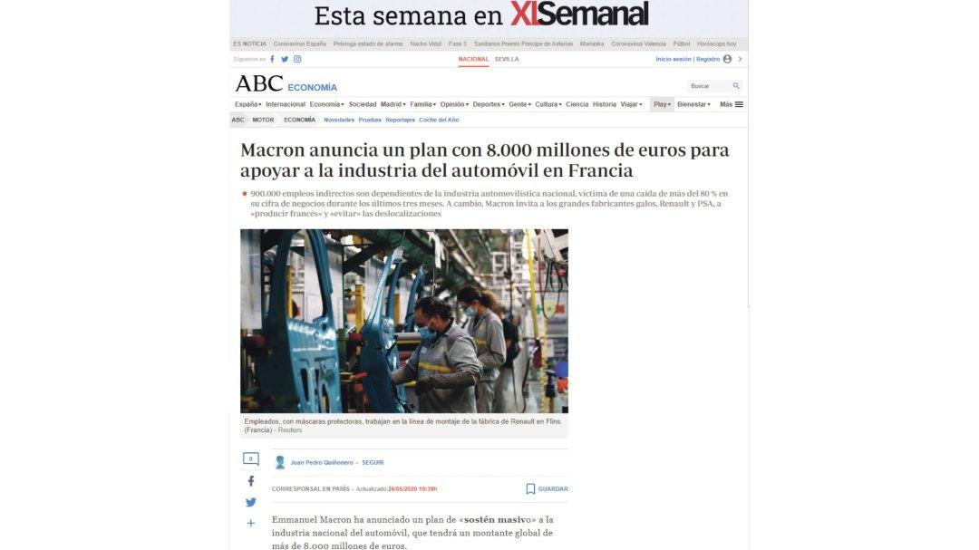 caar-Macron-plan-industria-automovil-Francia