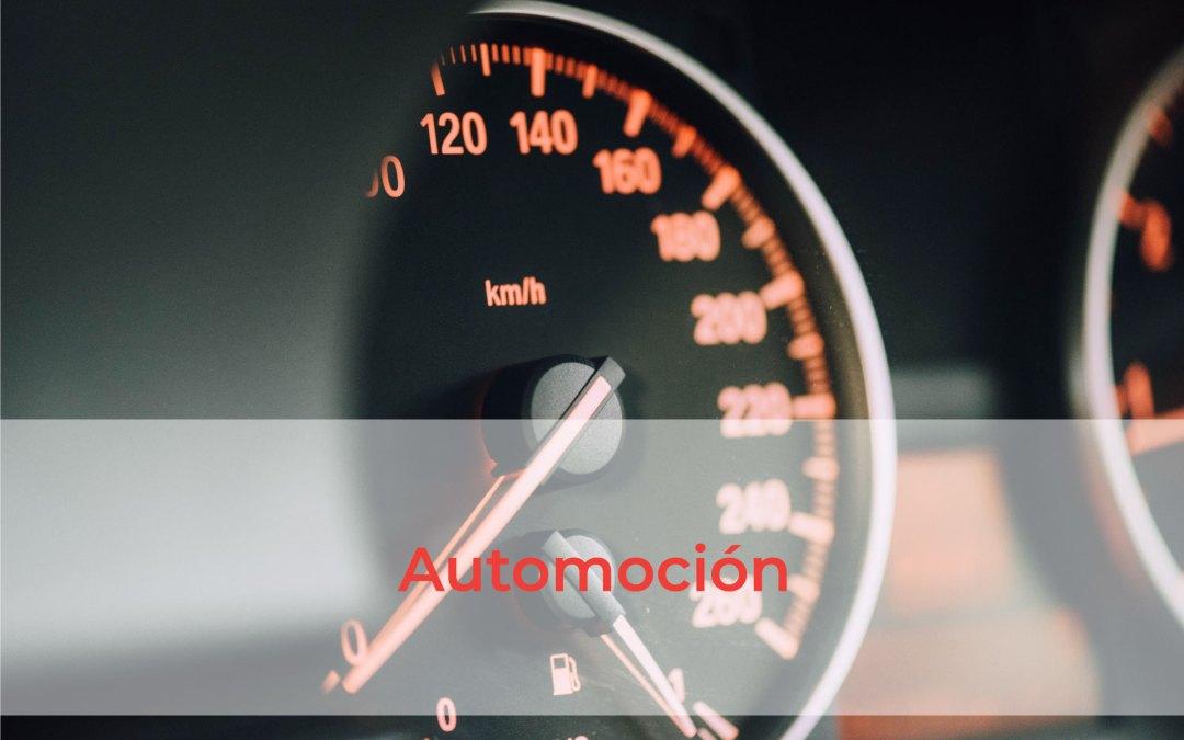 La automoción aragonesa pospone su recuperación a 2022 por la crisis de chips