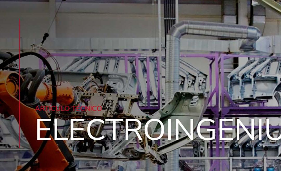 Electroingenium. Electroingeniería industrial xclc, s.l.