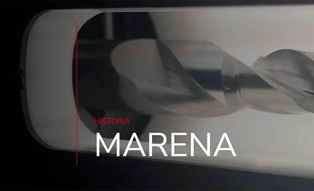 Marena. Historia