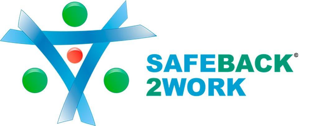SafeBack2Work, una solución para la vuelta segura a los centros de trabajo