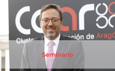 """Ciclo Seminario de Expertos: """"Retos del Sector Automoción"""""""