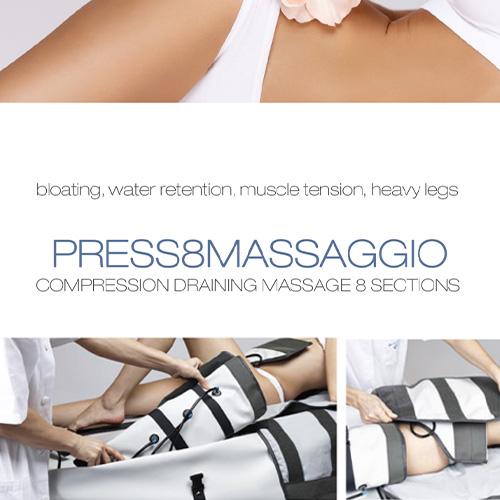 Revivre Presso Massaggio
