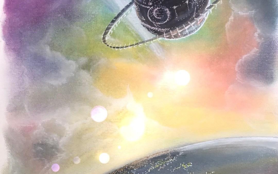 Meteorito 01 : Desacuerdos acerca de Sociedad e Universidad, dispositivos E-health y Gamificación