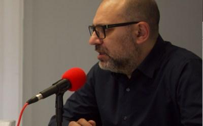 EP- 10. La cuarta revolución industrial. Josep Maria Ganyet.