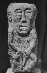sheela-na-gig-idol-squatting-man