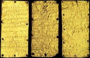 Pyrgi tablets