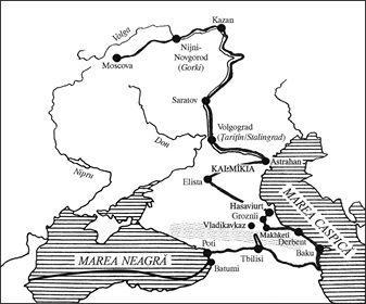 harta finală