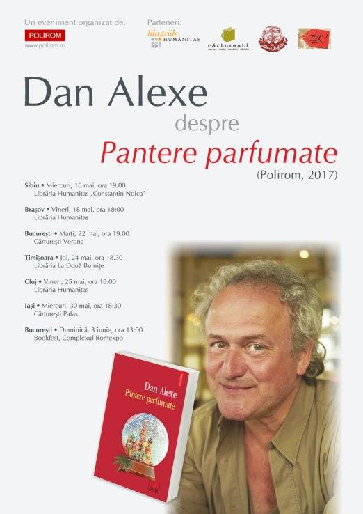 Afis-turneu-Dan-Alexe_Pantere-parfumate---general-web