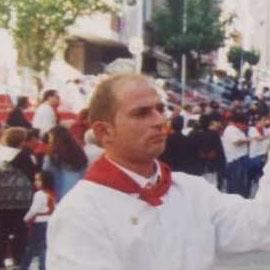 Pedro López García
