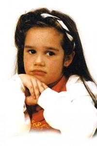 1993 1994 Amazona Infantil María Martínez