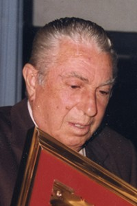 1990 Premiado José López González