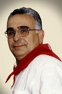 2004 Caballista Alfonso Romero