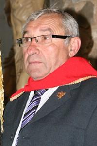 2011 Caballista Eugenio Rebollo Martínez