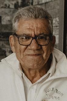 2018 - Caballista Francisco Marín (Chusco)